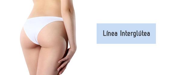 Depilacion Laser Linea Interglutea