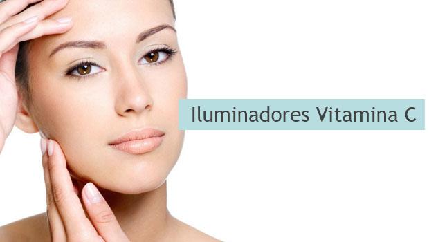 Tratamiento Facial Iluminadores de Vitamina C