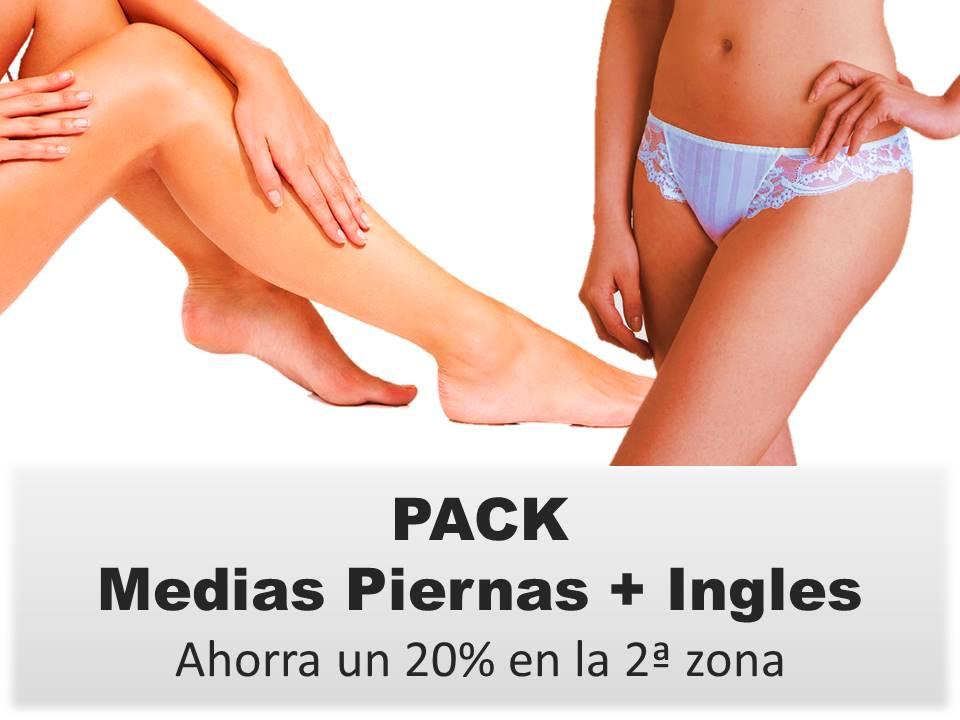 PACK Medias Piernas + Ingles Otoño