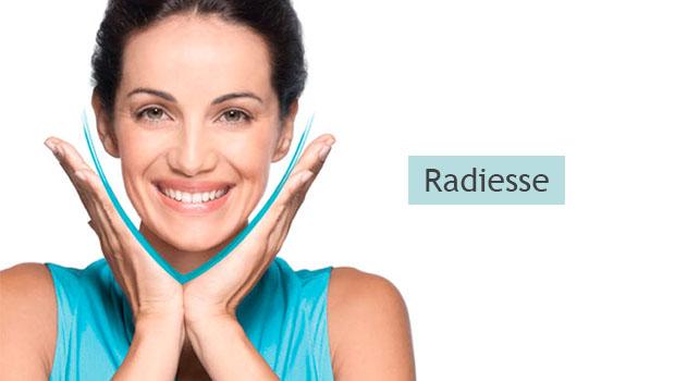 Tratamiento Radiesse Facial